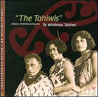 NZ Folk Song * He Puru Taitama